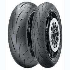 Ducati 916 (95 98) Front 120/70ZR17 Dunlop Sportmax Q2 Motorcycle Tire