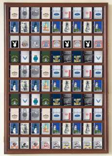 90 Zippo Lighter Display Rack Case Cabinet