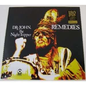 Remedies (180 Gram Pressing) DR. JOHN Music