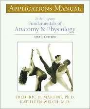 , (0130478113), Frederic H. Martini, Textbooks