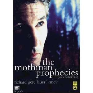 the mothman prophecies (2 Dvd) Italian Import: richard