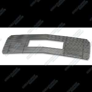 Suburban/Pickup Stainless Steel Billet Grille Grill Insert Automotive