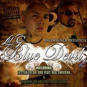 Blue Devil Part 2   Letter to Dr. Dre   Chicano Rap   West Coast Rap