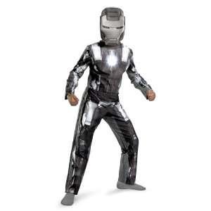 Iron Man War Machine Classic Child Boy Toys & Games
