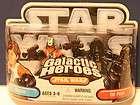 Star Wars Galactic Heroes Wedge TIE Pilot NIP VHTF