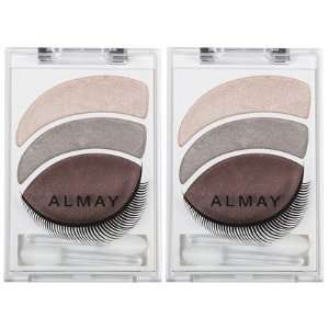 Almay Intense i, Color Smoky, I Kit for Green Eyes, 2 ct (Quantity of