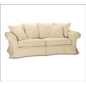 Pottery Barn Westport Sectional Sofa LOVESEAT Replacement SLIPCOVER