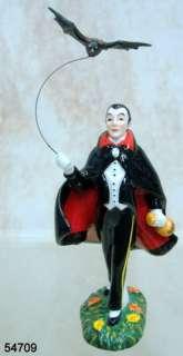DEPT 56 Vampires Best Friend HALLOWEEN Bat 54709