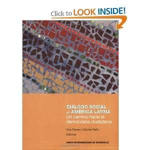 Diálogo social en América Latina. Un camino hacia la
