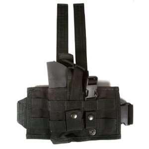 Spec Ops Brand Vapor Holster Glock 20 21