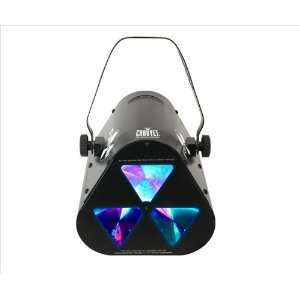 Brand New Chauvet Fallout 4 DMX Channel Multi Colored LED