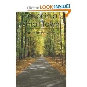 Town (9781467962858): Mr Norman W Edwards, Daniel E Galbreath: Books