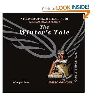 , John Gielgud, Ciaran Hinds, Eileen Atkins, Arkangel Cast Books