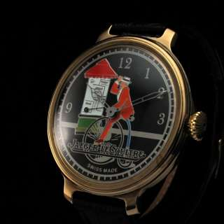 that was made by the venerable jaeger lecoultre watch company