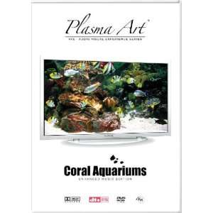 Plasma Art Coral Aquariums: Movies & TV
