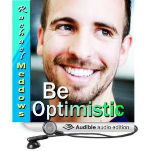 Be Optimistic Hypnosis Positive Attitude, Hope & Optimism