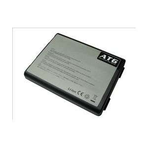 ATG CQ PR3000/ER LAPTOP BATTERY (12 CELLS): Everything
