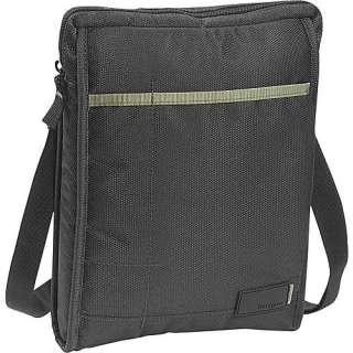 Targus Mini Messenger Bag w/Shoulder Strap for iPad 2