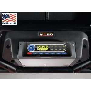 Kolpin Polaris Ranger RZR Sport Roof/Stereo Console Combo