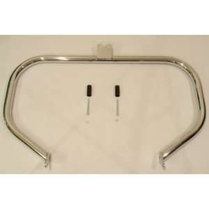 Highway Crash Bar For Kawasaki Vn 1500 Classic, Chrome