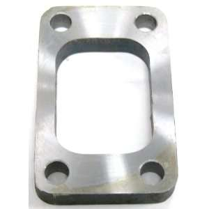 OBX Mild Steel Turbo Flange   T3 Turbine Inlet Automotive
