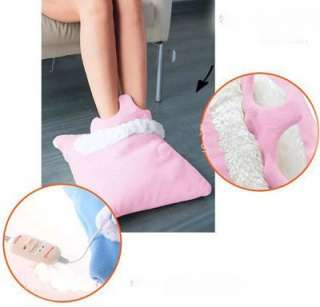 Electric Heating Pad Cushions Multi Function hand / foot / knee