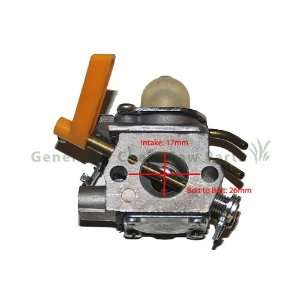 China Gas Chain Saw Engine Motor Carburetor 25cc 33cc