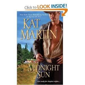 Midnight Sun (9781420125085) Kat Martin Books