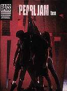 Pearl Jam Ten Bass Guitar Tab Sheet Music Song Book NEW