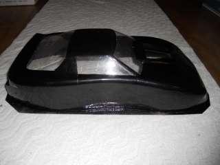 Knight Rider 1/10 scale Radio control car body