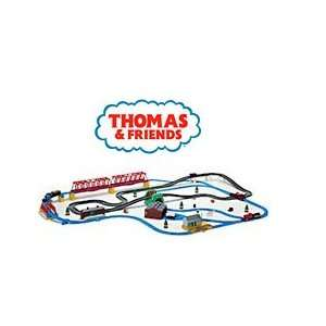 THOMAS & FRIENDS GIANT SET: Toys & Games