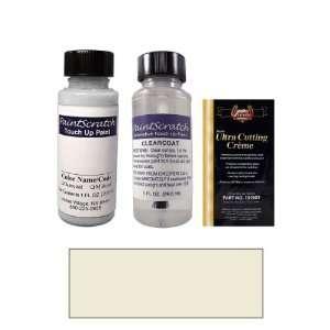 Oz. Silver Pearl Metallic Paint Bottle Kit for 2005 Toyota Sienna