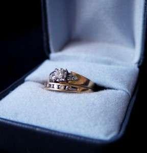 condition stunning vintage set beautiful romantic symbol of love