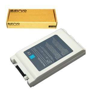Bavvo New Laptop Replacement Battery for TOSHIBA Tablet PC