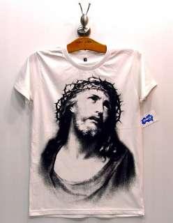 Jesus Christ GOD Guns N Roses Axl Rose Rock T Shirt S