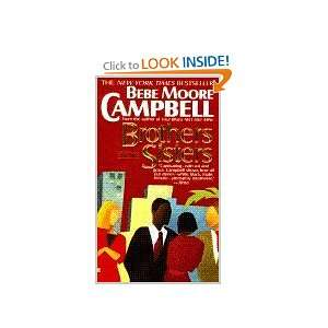 Brothers and Sisters: Bebe Moore Campbell: Books