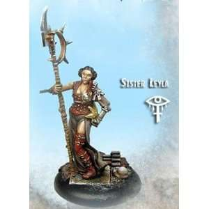 Eden 32mm   Matriarchy Sister Leyla Toys & Games