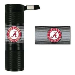 Alabama Crimson Tide UA NCAA Led Flashlight