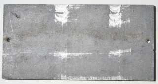 Car Club Plaque Milers North Hollywood SCTA Hot Rat Rod Plate