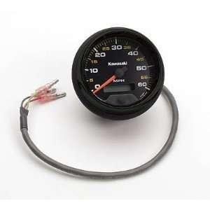 Genuine O.E.M Kawasaki 2003 2008 Prairie 360 Speedometer