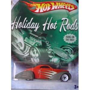 Hot Wheels Holiday Hot Rods SWOOP COUPE 164 Scale Diecast