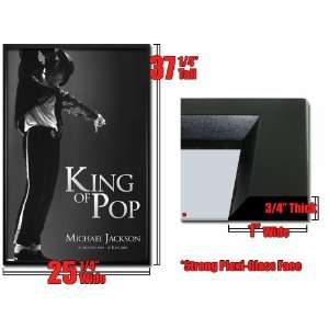 Michael Jackson Poster King Pop Memorial Fr32289