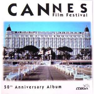 Cannes Film Festival 50th Anniversary Album V arious