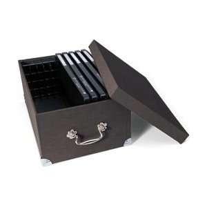 Sizzix Storage Box Extra Large Black
