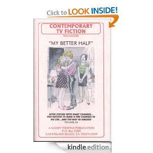 MY BETTER HALF (CONTEMPORARY TV FICTION): Sandy Thomas: