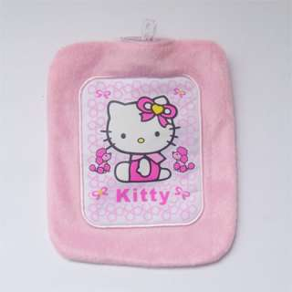 Hello Kitty Hot Water Warm Bag Bottles Covers