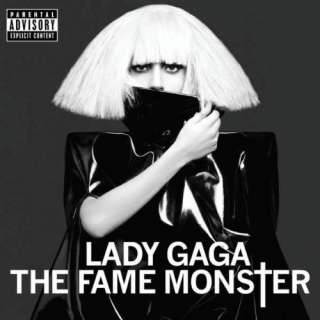 The Fame Monster [Explicit] Lady Gaga