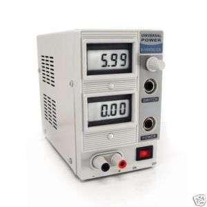 UNIVERSAL Tattoo Power Machine Supply Unit LCD Display