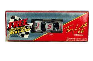Terry Labonte #5 KELLOGGS CORN FLAKES Iron Man