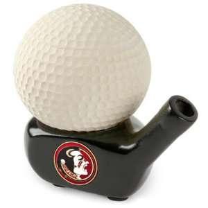 Florida State Seminoles FSU NCAA Golf Ball Driver Stress